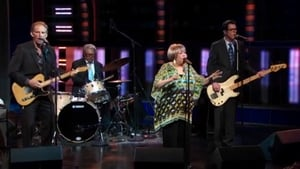 The Daily Show with Trevor Noah Season 18 : Mavis Staples