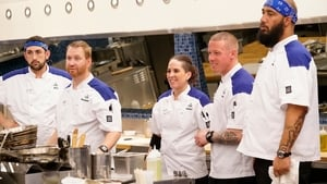 Hell S Kitchen Season 17 Episode 8 Welcome To The Jungle