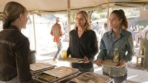 Fear the Walking Dead Temporada 3 Capítulo 3