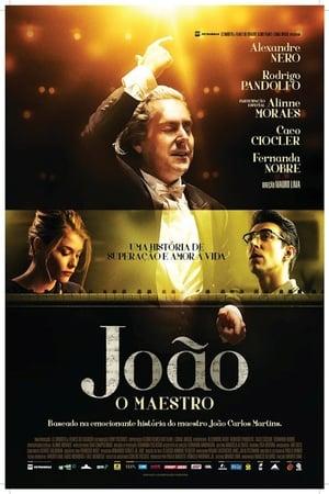 Watch João, O Maestro Full Movie