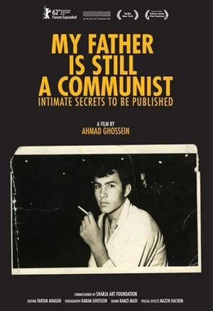 My father is still a communist, intimate secrets to be published (2011)