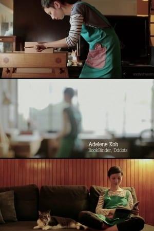 Adelene Koh - Dddots