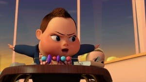 The Boss Baby: Back in Business 1×9