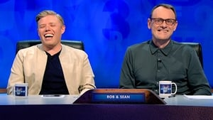 8 Out of 10 Cats Does Countdown: 16×4