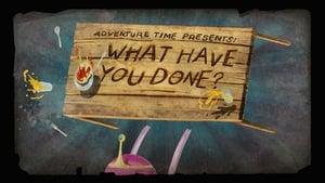 Adventure Time saison 1 episode 24