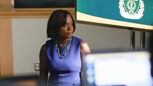 How to Get Away with Murder 2×1