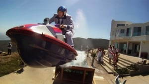 Captura de Jackass 3D