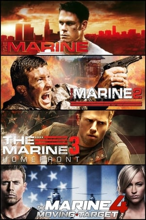 The Marine Collection