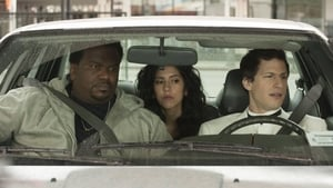 Brooklyn Nine-Nine Season 1 : Pontiac Bandit