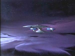 Star Trek: The Next Generation season 1 Episode 7