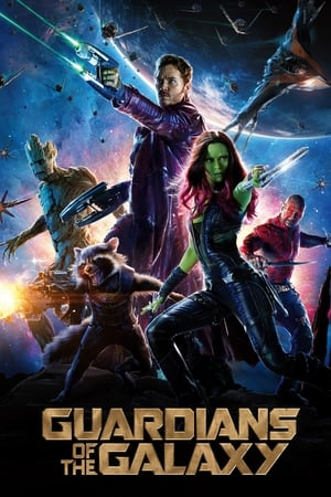 watch movie Guardians of the Galaxy (2014) for free