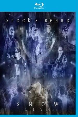 Spock's Beard: Snow - Live