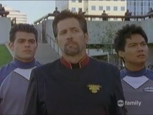 Power Rangers season 7 Episode 36