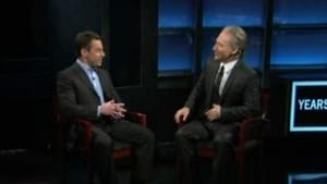 Real Time with Bill Maher Season 16 Episode 24