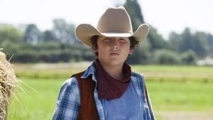 Coat Rack Cowboy