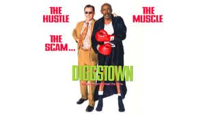 Diggstown (1992) Poster