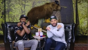 Desus & Mero Season 1 : Monday, May 22, 2017