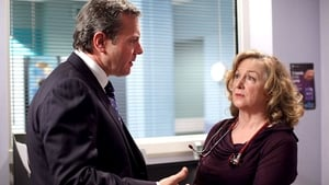 Casualty Season 25 :Episode 29  Secrets and Lies
