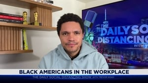 The Daily Show with Trevor Noah Season 25 :Episode 121  Seth Stoughton & D.L. Hughley