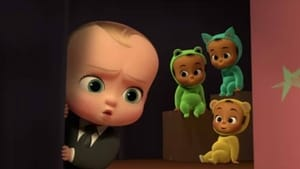 The Boss Baby: Back in Business 1×5