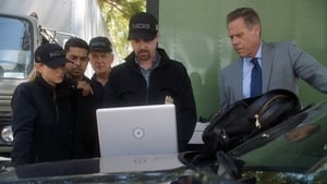 NCIS Season 15 :Episode 3  Exit Strategy