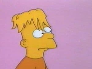 The Simpsons Season 0 : Bart's Haircut