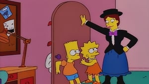 The Simpsons Season 8 :Episode 13  Simpsoncalifragilisticexpiala(Annoyed Grunt)cious