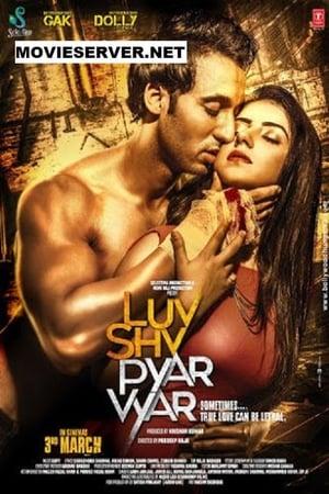 Luv Shuv Pyar Vyar