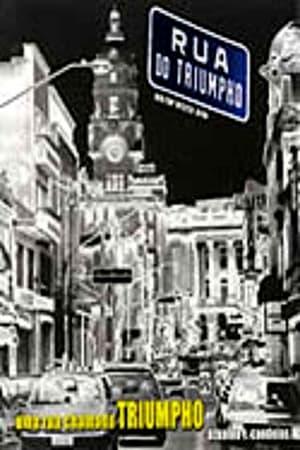 Uma Rua Chamada Triumpho 1969/70