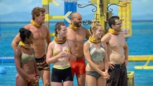 Survivor Season 35 :Episode 2  I'm A Wild Banshee