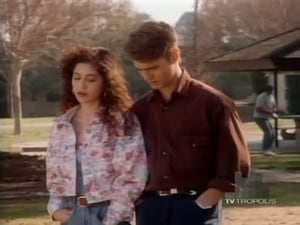Beverly Hills, 90210 season 1 Episode 14
