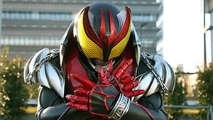 Kamen Rider Season 18 :Episode 1  Fate: Wake Up!