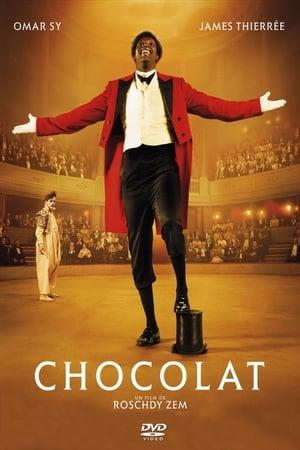 Monsieur Chocolat stream online