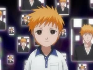 The Nightmare Which Is Shown, Ichigo's Inside The Mirror