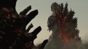 Shin Godzilla (2016) Poster