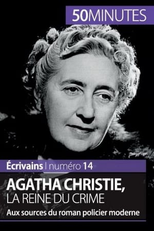 Agatha Christie - The Queen of Crime (2018)
