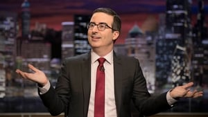 Last Week Tonight with John Oliver 3×18