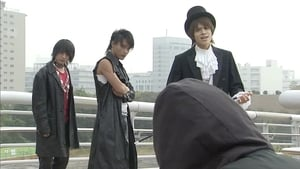 Kamen Rider Season 16 :Episode 42  The Most Evil VS The Most Frightening