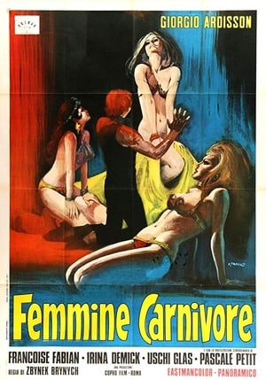 The Females (1970)