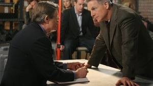 NCIS Season 5 : Internal Affairs