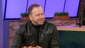 Rachael Ray Season 13 :Episode 94  Donnie Wahlberg is hanging with Rach today