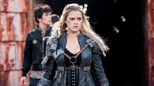 The 100 Season 3 :Episode 13  Unisciti o muori