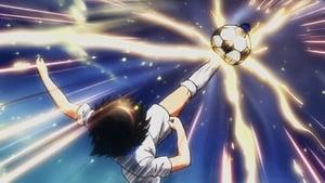 Captain Tsubasa Season 1 :Episode 17  Episode 17