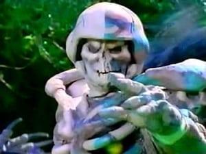 Power Rangers season 3 Episode 23