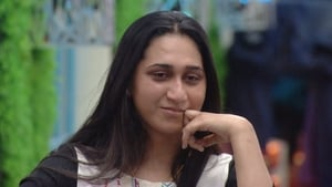 Bigg Boss Season 1 : Day 45: Anjali Quits the Show!