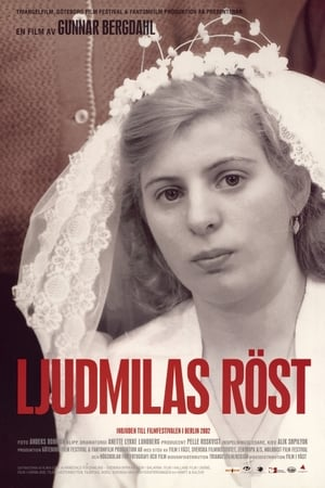 The Voice of Ljudmila (2002)
