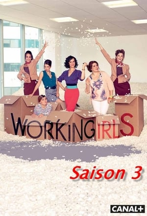 Regarder WorkinGirls Saison 3 Streaming