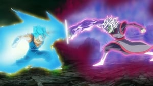Dragon Ball Super Season 4 : The Climactic Battle! The Miraculous Power of a Relentless Warrior!