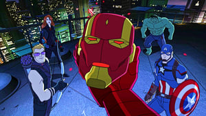 watch Marvel's Avengers Assemble online Ep-2 full
