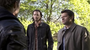 Supernatural Season 9 : Do You Believe in Miracles?